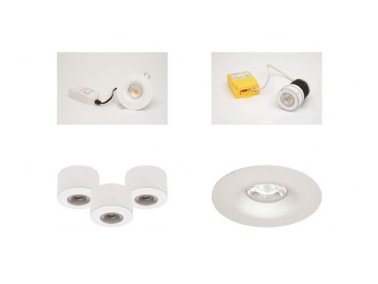 Downlight LED 230V