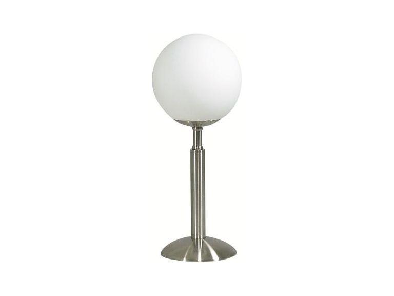 Bordslampa Global, 150x380 mm, Satin, E14