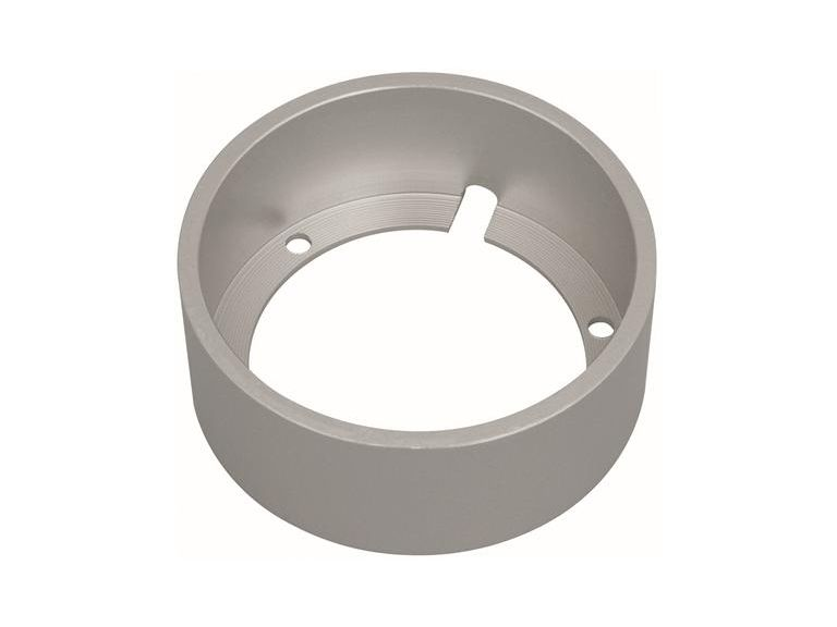 Distansring, Satin nickel, Till MD-75, 99 740 30