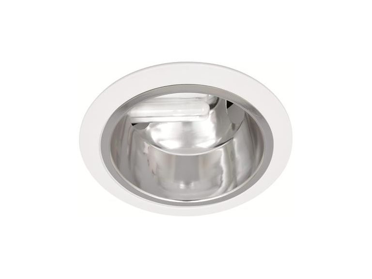 Downlight Ariel, 230V, Vit, 1x18W, IP20