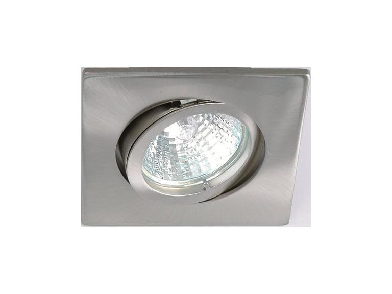Downlight MD-112, 12V, Satin, IP21