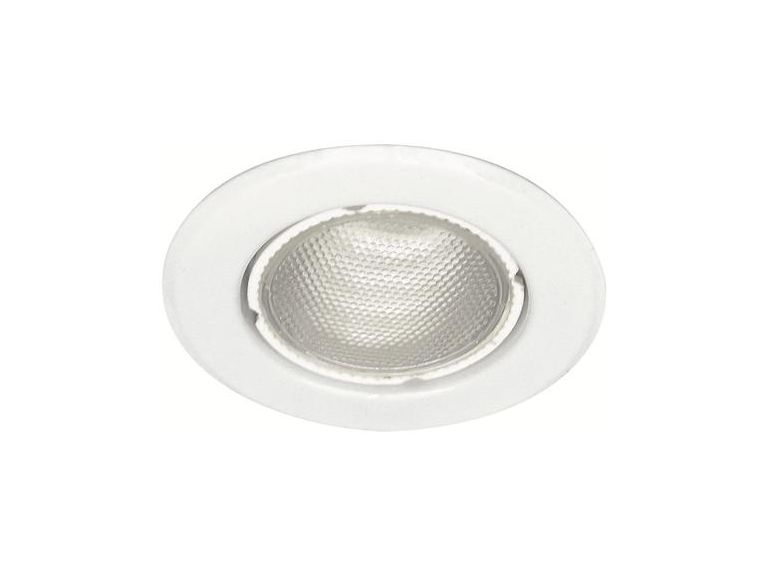 Downlight MD-207, 230V, Vit, 7W, IP21