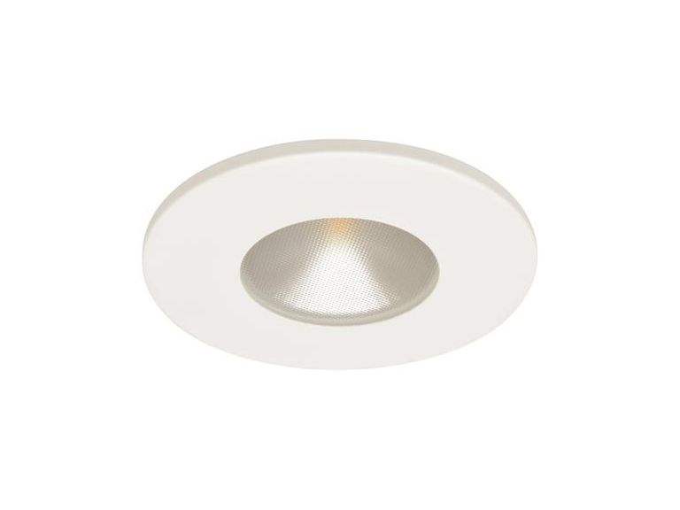 Downlight MD-315, LED, 12V, Vit, IP44/21