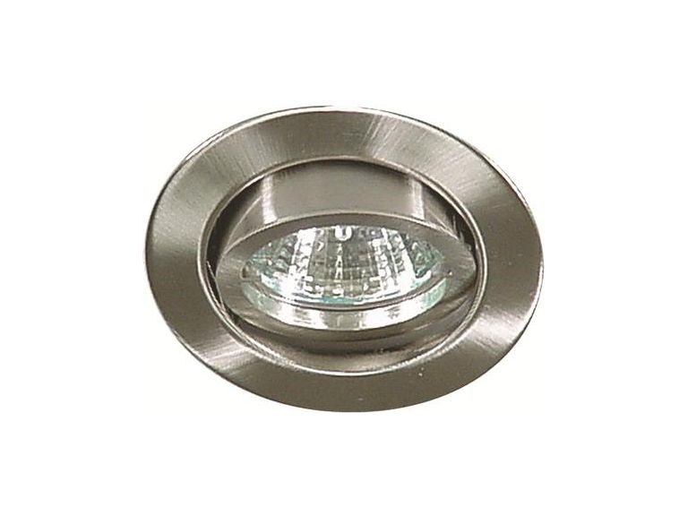 Downlight MD-43, 12V, Krom, IP21