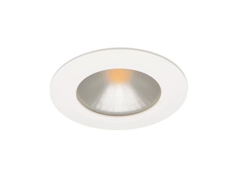 Downlight MD-48, 3,5W, 230V, Vit