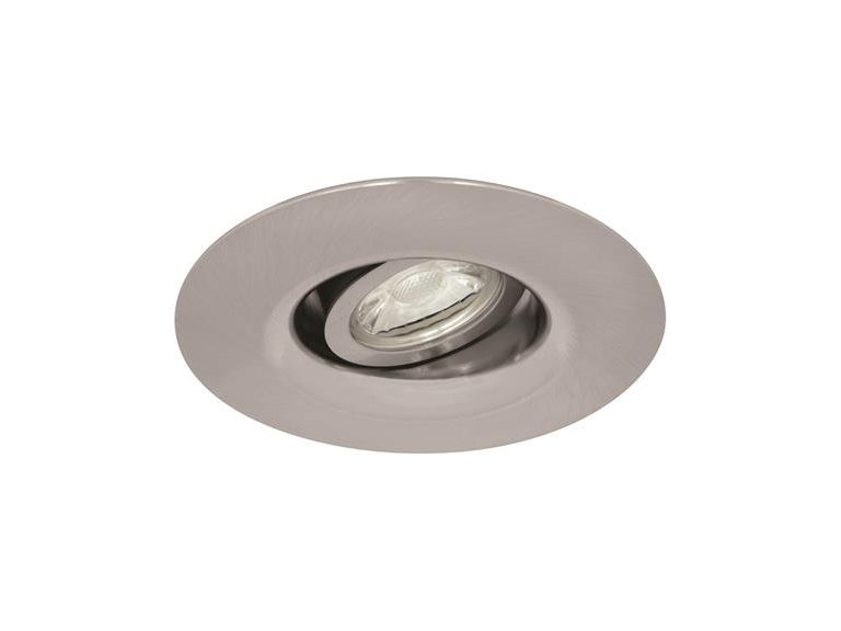 Downlight MD-550, LED, 6W, Satin, IP21