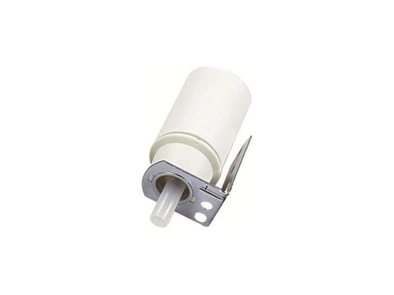 Strålande Lamphållare, Med vinkelfäste, Ojordad, Vit, E14 | ean 7392529072914 SC-72
