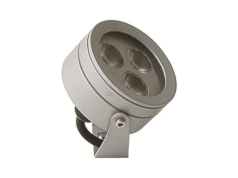 Markspotlight Aries 2, LED, 3,6W, IP65
