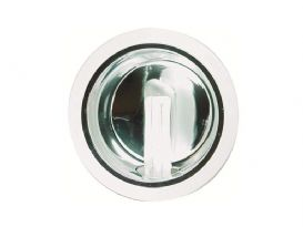 Downlight Jupiter, 230V, Vit, 1x13W, IP21