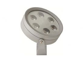 Markspotlight Aries 3, LED, 7,2W, IP65